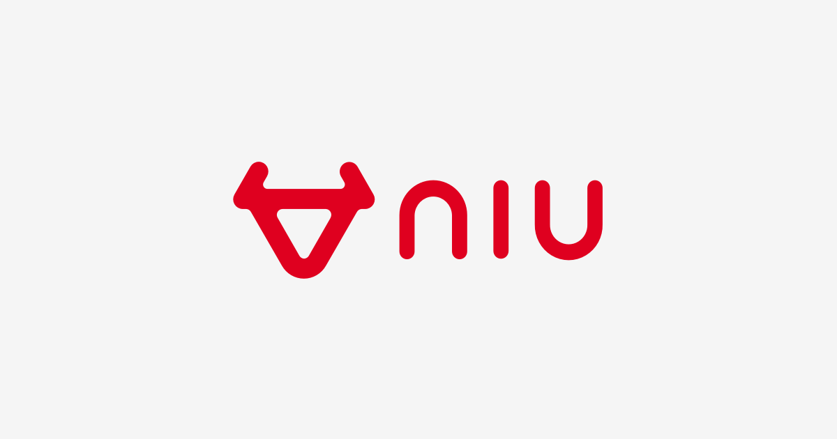 NIU - The World's #1 Smart Electric Scooter