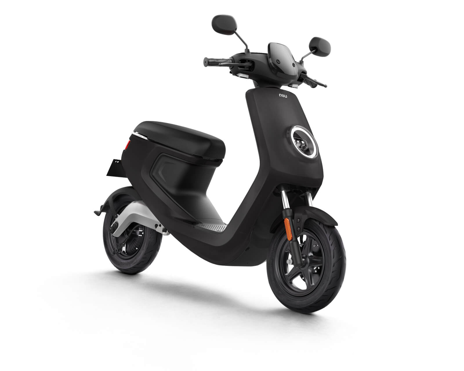 niu m series smart electric scooter. Black Bedroom Furniture Sets. Home Design Ideas