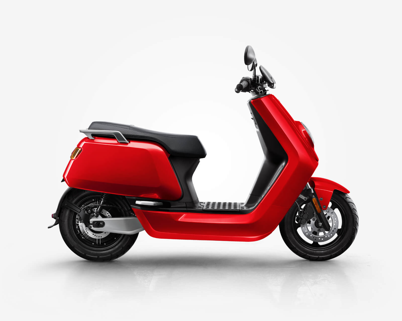 Niu N Series The Future Of Electric Scooters