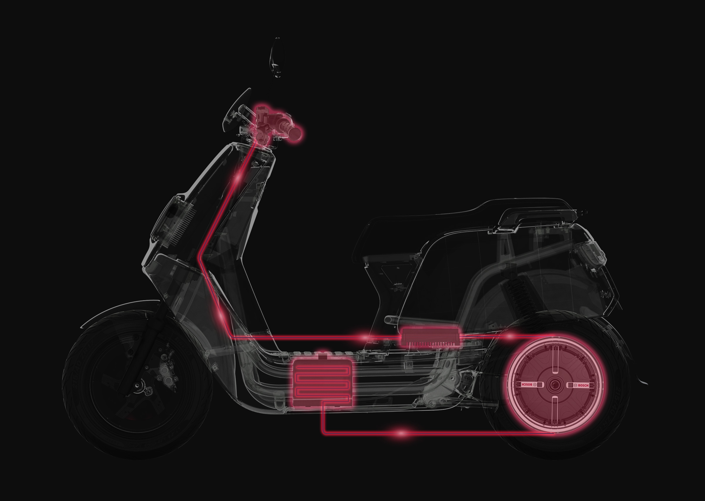 NIU N-Series - The Future of Electric Scooters